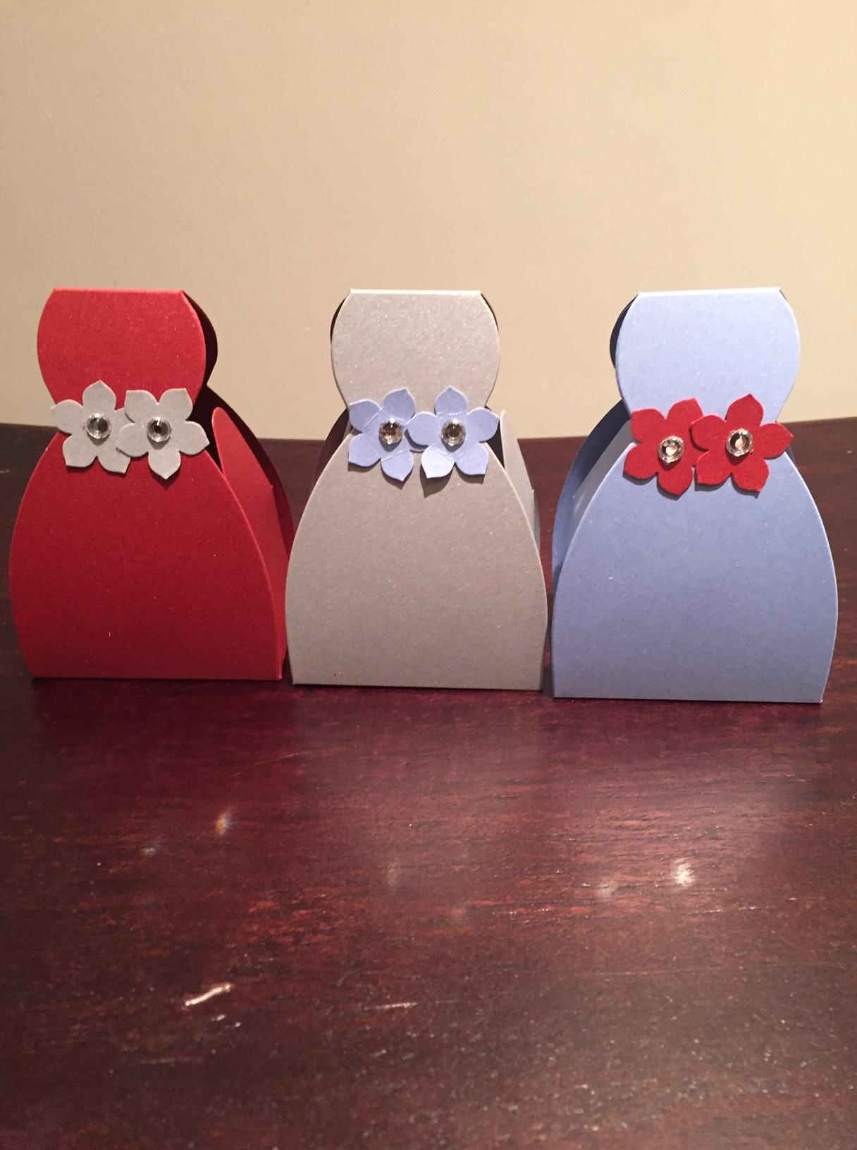 Dress Boxes